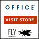 Fly London Shoes On Office