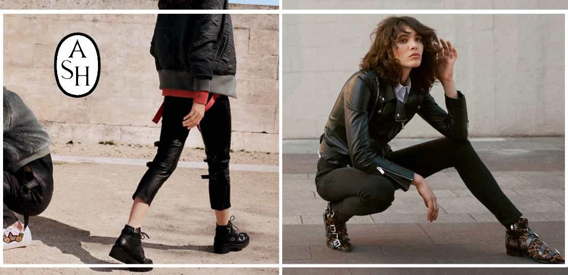 Ash Fotwear