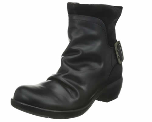 No.2 Best Fly London Boots Mel