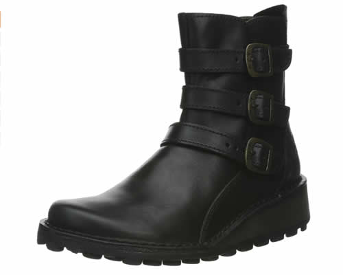 No.8 Best Fly London Boots Myso